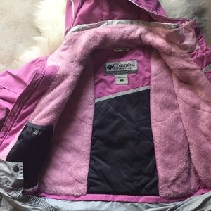 Columbia Ski Jacket, Women's Size XS